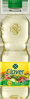 Aceite Clover de Soya